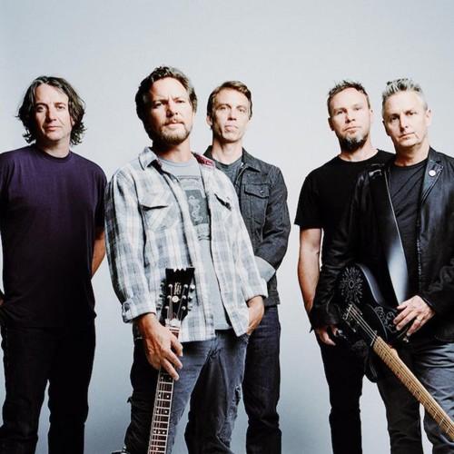 Pearl Jam 6/7-2021 Royal Arena Köpenhamn