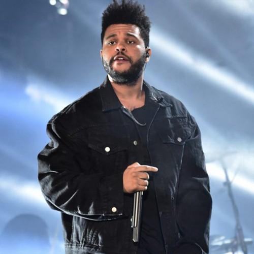 The Weeknd 6/10-2021 Nytt datum! Royal Arena Köpenhamn The After Hours Tour