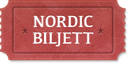 Nordicbiljett